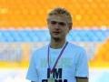 Aleksandr Skorobogatko/Sprint